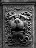Lion (markb120) Tags: architecture sculpture building fountain gargoyle lion lev lew bw prague