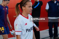 Sevilla FC Femenino - FC Barcelona Femenino-28