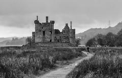 Kilchurn Castle (Eastern Davy) Tags: kilchurncastle castle argyllbute lochawe scotland outdoor historicscotland history canon 70d 24105