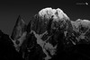 Ladyfinger and Ultar Sar (hisalman) Tags: ladyfinger ultarsar gilgit hunza baltistan pakistan mountain peak nature hisalman