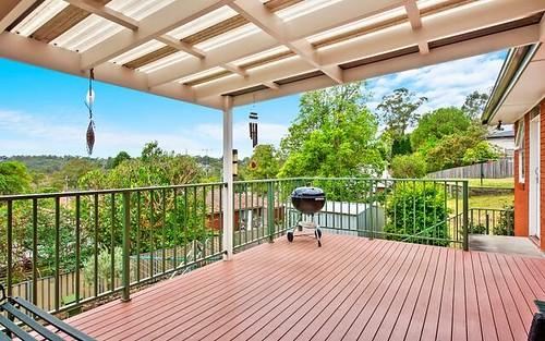 18 Vista Cl, Hornsby NSW 2077