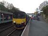 150128 Liskeard (1) (Marky7890) Tags: gwr 150128 class150 sprinter 2p92 liskeard railway cornwall cornishmainline train
