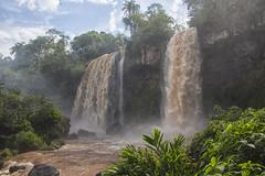 Argentina Side B25A7111 (raddox) Tags: iguazu iguacu southamerica falls water argentina waterfall