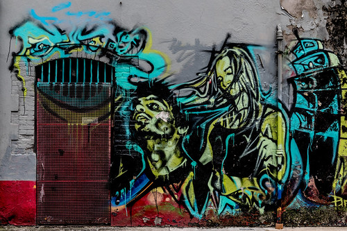 EXAMPLES OF STREET ART IN CORK CITY [PHOTOGRAPHED 2017]-133923
