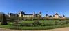 Château de Fontainebleau (Jean Paul Renais) Tags: france fontainebleau château jardin