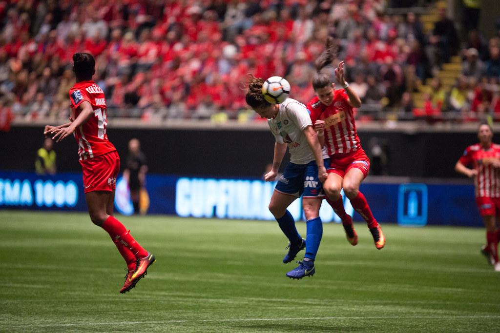 vålerenga fotball damer