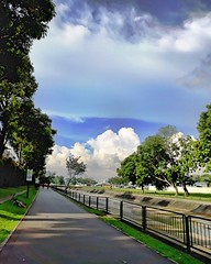 View from Pang Sua Park Connector😎 #sky #clouds #Singapore #goodday #ilovephotography #photooftheday #pangsuaparkconnector #instasg (Edmund @ Shoot SGP) Tags: singapore pangsuaparkconnector ilovephotography goodday clouds sky instasg photooftheday