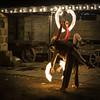 Pyro (mattbrownphoto) Tags: portrait art fire performers pyro poy beamish museum night durham nikon sigma