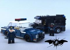 Gotham City Police
