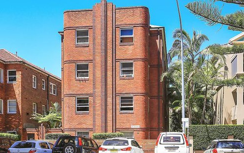 23/8 Victoria Pde, Manly NSW 2095