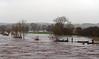 The Eden Full (greengrocer48) Tags: rivereden cumbria floods langwathby