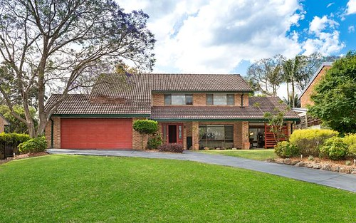 21 Westmore Dr, West Pennant Hills NSW 2125
