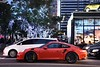 Porsche GT3RS (Tom's supercar Photography) Tags: d7200 nikon gt3rs porsche