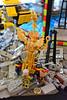Lego Berlin 2117 (second cam) 17 (YgrekLego) Tags: dystopia ragged future science fiction lego star wars berlin 2117