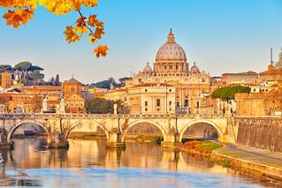 Catedral de São Pedro - Roma