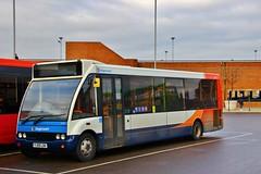 Stagecoach Norfolk 47904 YJ09LBA - Kings Lynn (KA Transport Photography) Tags: stagecoach norfolk 47904 yj09lba kings lynn