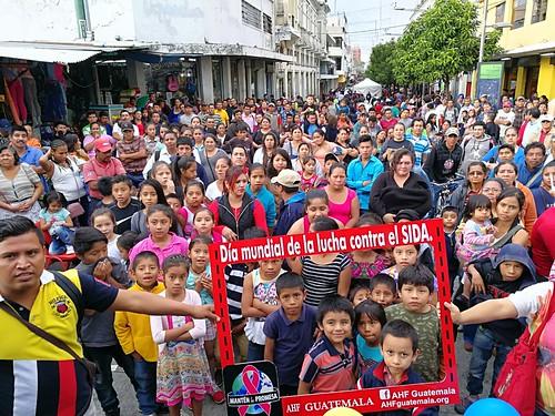 WAD 2017: :Guatemala