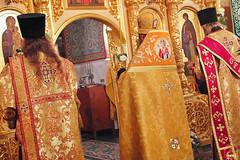 07. Блгв. кн. Александра Невского в Богородичном 05.12.2017