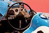 Talbot-Lago (Gilles Daligand) Tags: lyon rhone epoqauto talbotlago f1 1950 voiture course volant tableaudebord olympus em5 12100