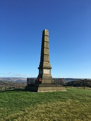 The Cenotaph, Werneth Low Country Park, Tameside, Manchester (bluegrule) Tags: lestweforget remembrance remembranceday geecross hyde ww1 greatwar cenotaph remember tameside manchester greatermanchester wernethlowcountrypark wernethlow