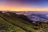 IMG_7571 (Eric-Chang Taiwan) Tags: sky colors clouds sunrise tea house