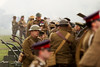 Passchendaele Salute 2017_11_10_IMG_9566 (bypapah) Tags: papah fort france nord seclin 2017 commemoration militaire military reconstituionhistorique historicalreenactment anniversaire