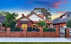 29 Redmyre Road, Strathfield NSW