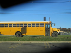 Lezette Express #176 (ThoseGuys119) Tags: lezetteexpressinc schoolbus saugertiesny ic ce