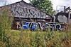Syroe, Jusa, Scar, Jobs - Streatham Common (GRAFFLIX (grafflix.co.uk)) Tags: graff graffiti syro jusa scar jobs bms ps dfn