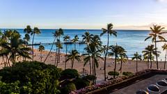 Honolulu1 (KompactKris) Tags: honolulu hawaii beach resort water sand boat sail vacation