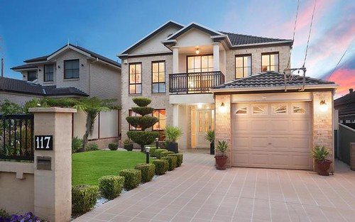 117 St Georges Rd, Bexley NSW 2207