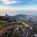 Table Mountain lookout point, Cape Town, 20171112
