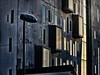 windows (R Pestarino www.fotorobit.it) Tags: milan city window light yellow door