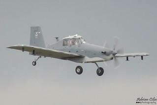 Iomax --- Iomax Thrush S2R-660 Archangel --- N825KH