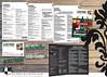 41 DE BISTROOH #day334 (gabrielgs) Tags: project365 grafischevormgeving graphicdesign logo restaurant menu businesscards cards drankenkaart menukaart denhaag thehague debistrooh gabrielschoutendejel vormgeving ontwerp drukwerk