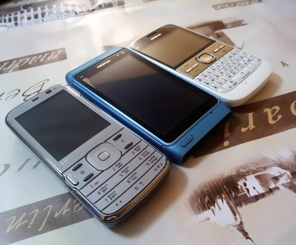 The World's most recently posted photos of n8 and s60