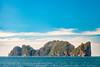 Koh Phi Phi Islands (Ðariusz) Tags: koh phi islands incredible thai thailand blue sell footage stock photos fotos niebeskie clouds green paradise