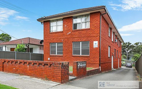 6/10 Marion St, Auburn NSW 2144