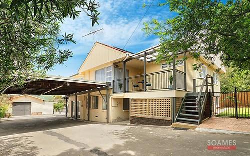 2 Kuring-gai Chase Rd, Mount Colah NSW 2079