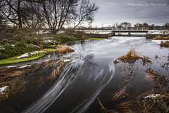 River Soar Sileby Mill (marc_leach) Tags: river riversoar leicestershire silebymill landscape winter canon tokina1116mm manfrotto055xprob
