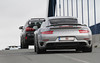 Porsche 911 Turbo S. (Tom Daem) Tags: porsche 911 turbo s zoute grand prix gt tour 2017