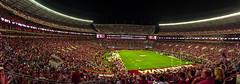 Bryant-Denny Panorama (Redbird310) Tags: bryantdennystadium sec college football crimsontide stadium ncaa alabama