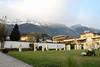Innsbruck am 01.11.2017
