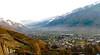 Villa di Tirano (SO) (Giorsch) Tags: italia italy italien lombardia lombardei lombardy provinciadisondrio valtellina veltlin montagne mountain berge autunno autumn herbst herbstfärbung weinberg vigneti alpi alps alpen