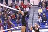 IMG_8048 (SJH Foto) Tags: girls volleyball high school garnet valley hempfield hs team net battle spike block action shot jump midair