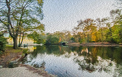 1338__0650FLOP (davidben33) Tags: brooklyn 718 ny quotnew yorkquot quotprospect parkquot autumn 2017 fall trees bushes leaves lake pets gooses ducks water sky clouds colors yellow green blue people quotstreet photosquot