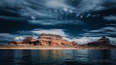 Powell Lake (JP Defay) Tags: america arizona page navajolands stone lansdcape az outdoor nature tourisme travel photography