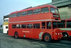 LUT TV5 (583 TD) (Martha R Hogwash) Tags: lut lancashire united transport tv5 583 td guy arab northern counties training bus