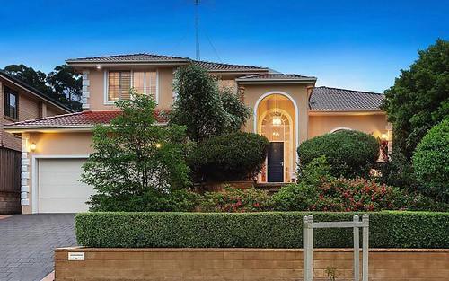 8 Foley Pl, Castle Hill NSW 2154