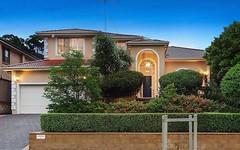 8 Foley Place, Castle Hill NSW